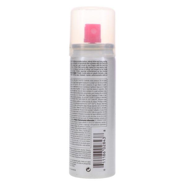 Rusk W8Less Hairspray 1.5 oz