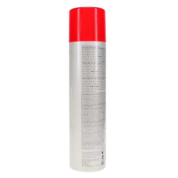 Rusk W8less Plus Extra Strong Hairspray 10 oz