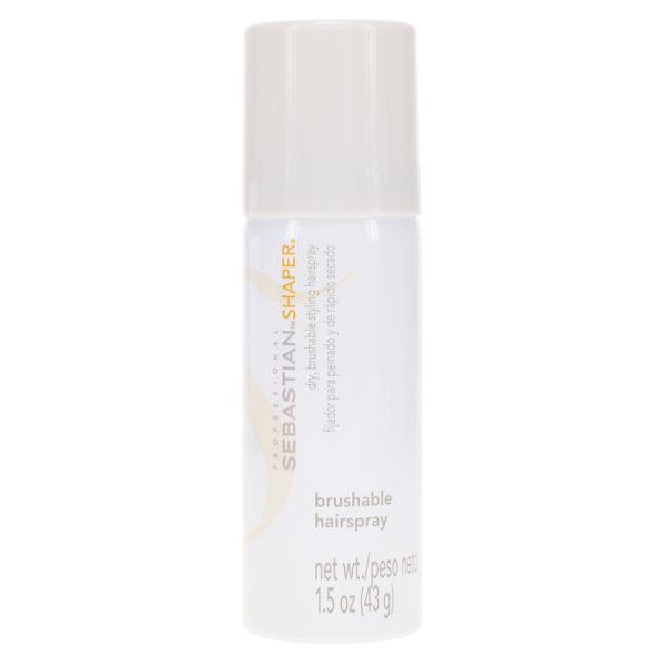 Sebastian Shaper Brushable Hairspray 1.5 oz