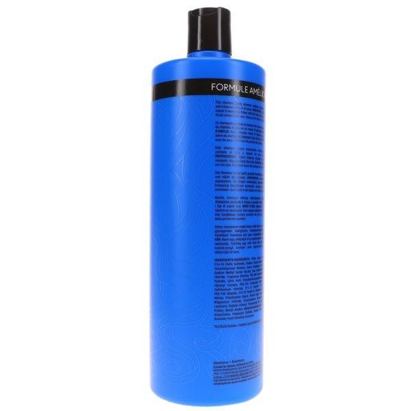 Sexy Hair Curly Sexy Hair Curl Enhancing Shampoo 33.8 oz