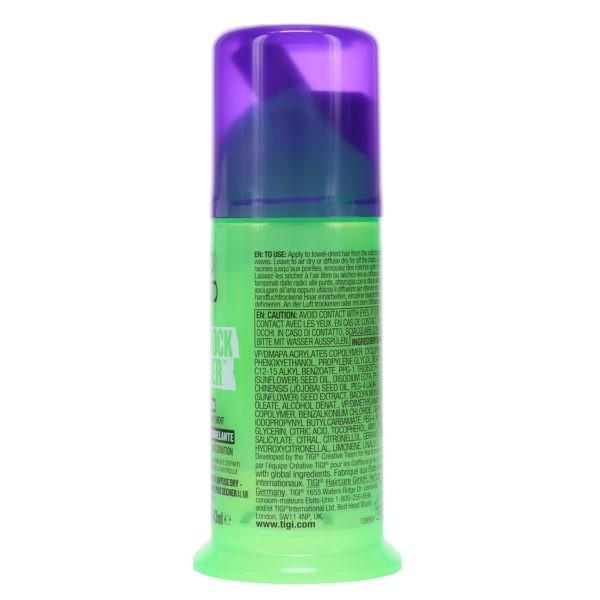 TIGI Bed Head Curls Rock Amplifier Mega Shaping Cream 1.45 oz