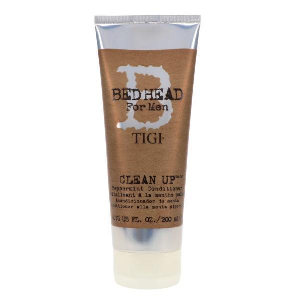 TIGI Bed Head For Men Clean Up Conditioner 6.76 oz