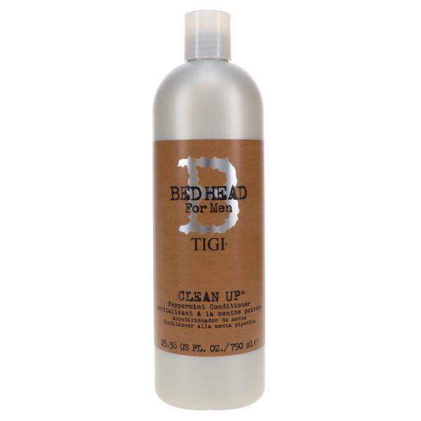 TIGI Bed Head For Men Clean Up Conditioner 25.36 oz
