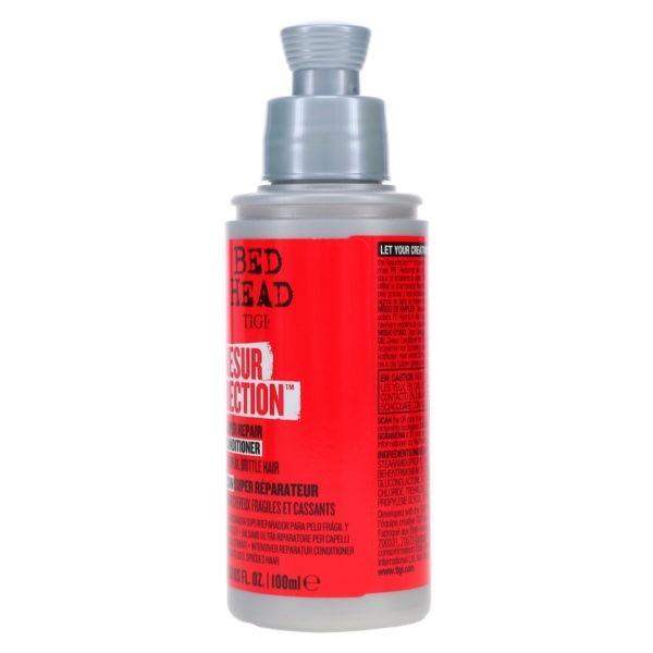TIGI Bed Head Resurrection Super Repair Conditioner 3.38 oz