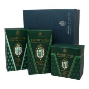 Truefitt & Hill Limes Gift Set