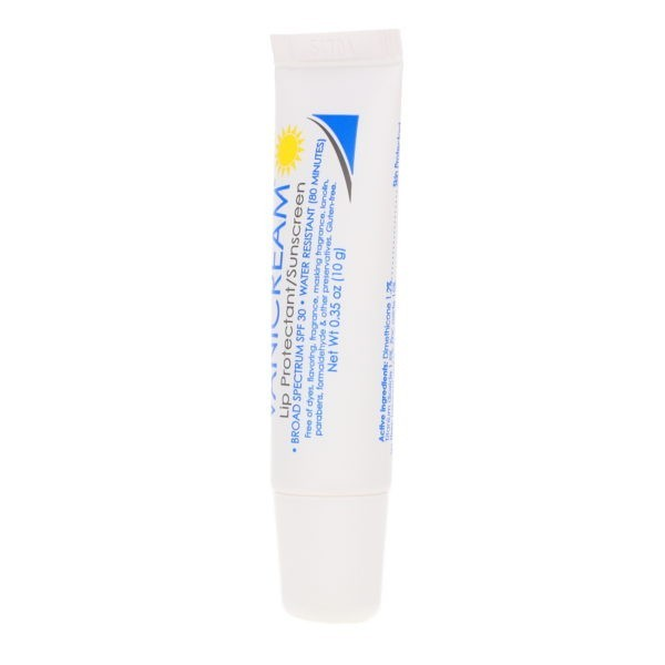 Vanicream Lip Protectant Tube 0.35 oz