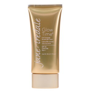 jane iredale Glow Time Full Coverage Mineral BB1 Cream 1.7 oz