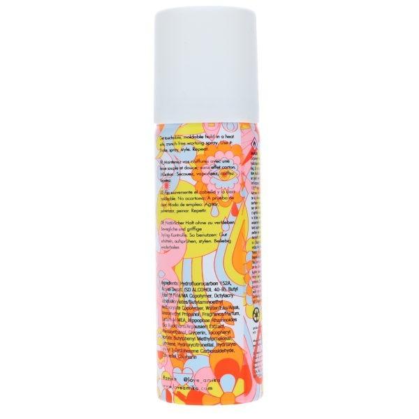 Amika Touchable Hairspray 1.5 oz
